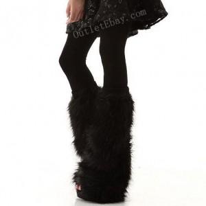 Black Leg Warmer Discount Coupon!