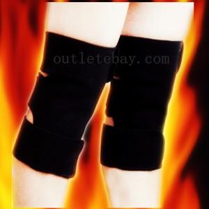 Tourmaline Infrared Ray Knee Pads