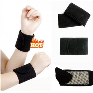 Tourmaline Infrared Ray Wrist Pads