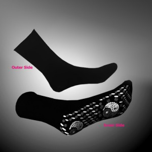 Tourmaline Infrared Ray Socks