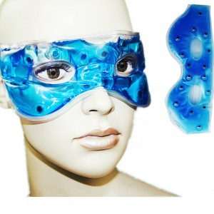 Cold Gel Magnetic Eye Mask
