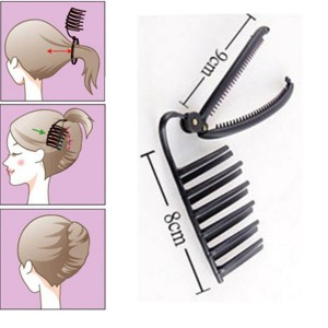 Hire Style French Twist Maker