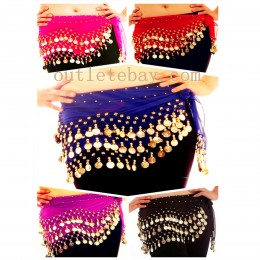 Belly Dance Skirts Discount Coupon!